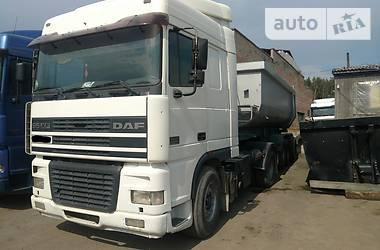 DAF XF 95 2011 в Ровно