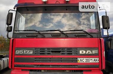 DAF XF 95 2000 в Луцке