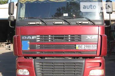 DAF XF 95 2006 в Одессе
