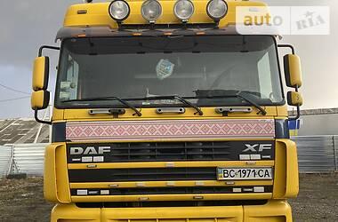 DAF XF 95 2006 в Золочеве