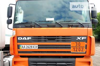 DAF XF 95 2004 в Киеве