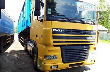 DAF XF 95 2006 в Ичне