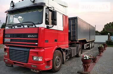 DAF XF 95 2000 в Гайвороне