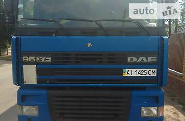DAF XF 95 2000 в Білій Церкві