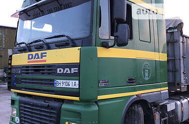 DAF XF 95 2001 в Одессе