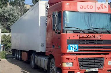 DAF XF 95 1997 в Николаеве