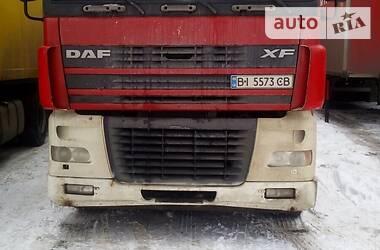 DAF XF 95 2005 в Полтаве