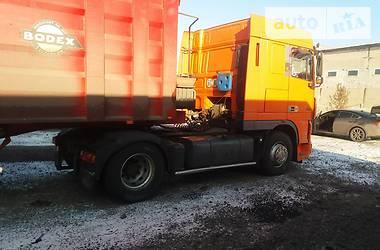 DAF XF 95 2006 в Мирнограде
