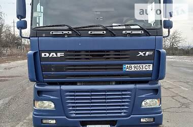 DAF XF 95 2004 в Виннице