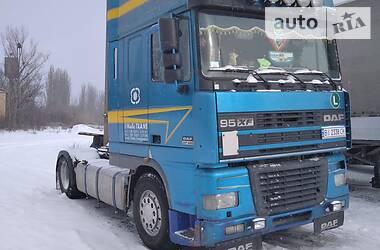DAF XF 95 2002 в Полтаве