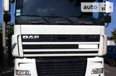 DAF XF 2006 в Днепре