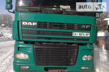 Daf XF  2007