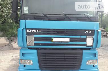 Daf XF 2003 в Житомире