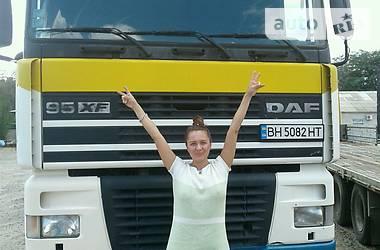 Daf XF 2000 в Одессе