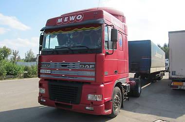 Daf XF 2000 в Хмельницком