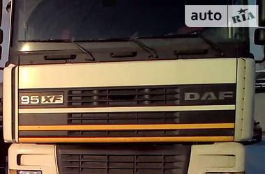 DAF XF 2002 в Харькове