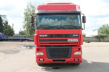 DAF XF 2004 в Сумах