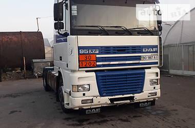 DAF XF 2000 в Тернополе