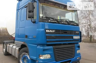 DAF XF 2005 в Золотоноше