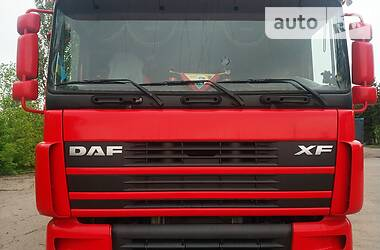 DAF XF 2006 в Покровске