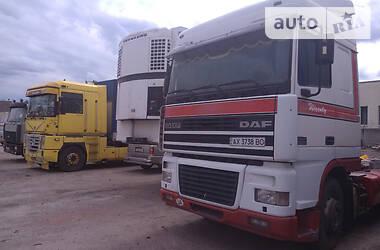 DAF XF 2000 в Харькове