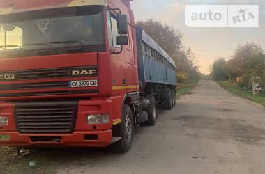 DAF XF 2000 в Умани