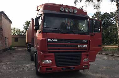 DAF XF 2004 в Ватутино