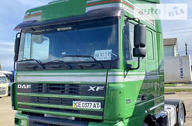 DAF XF 2005 в Чернівцях