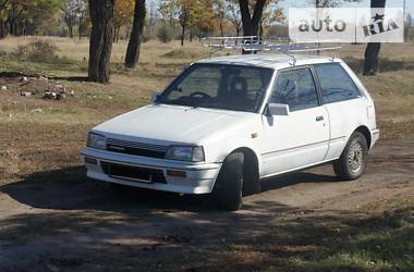 Daihatsu Charade 1986 в Константиновке
