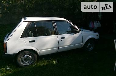 Daihatsu Charade 1984 в Ивано-Франковске
