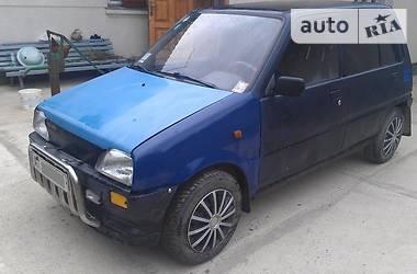 Daihatsu Cuore 1988 в Ивано-Франковске