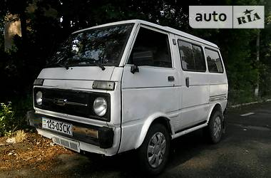 Daihatsu Hijet 1990 в Чернигове