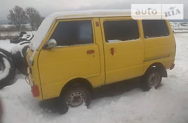 Daihatsu Hijet 1986 в Львове