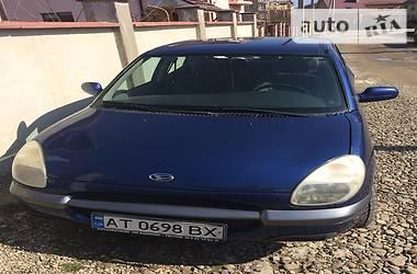 Daihatsu Sirion 2000 в Ивано-Франковске