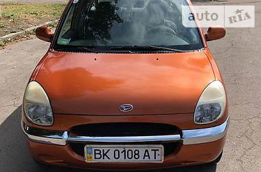 Daihatsu Sirion 2000 в Ровно