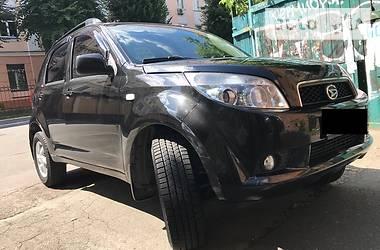 Daihatsu Terios 2008 в Киеве