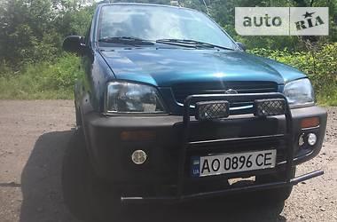 Daihatsu Terios 1999 в Рахові