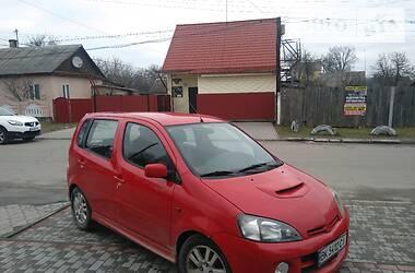 Daihatsu YRV 2004 в Ровно