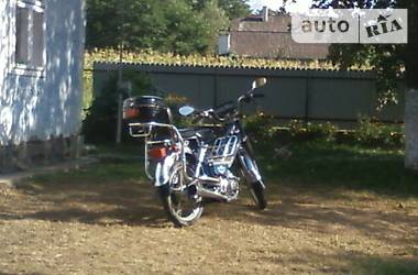 Delta 50 2007 в Вижнице