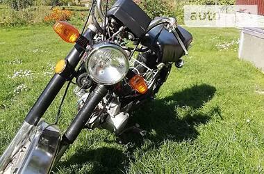 Мотоцикл Классік Delta 72 2008 в Дубні