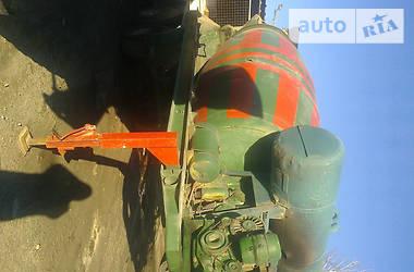 Deutz-Fahr D 1994 в Березане