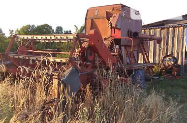 Deutz-Fahr M 66 1969 в Броварах