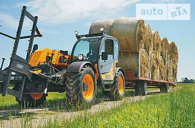 Dieci Agri Farmer 2019 в Киеве