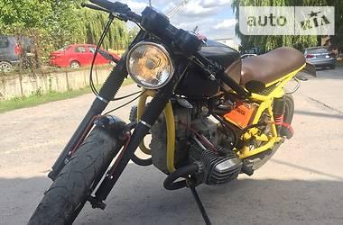 Мотоцикл Кастом Днепр (КМЗ) 10-36 1982 в Виннице