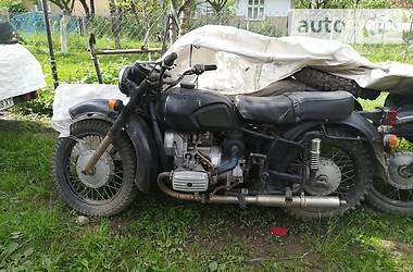 Днепр (КМЗ) Днепр-11 1991 в Рожнятове
