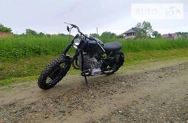 Мотоцикл Кастом Днепр (КМЗ) Днепр 1989 в Черновцах