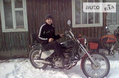 Днепр (КМЗ) К 650 1980 в Путиле