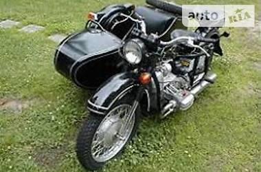 Днепр (КМЗ) К 750 1981 в Житомире