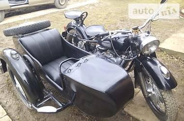 Днепр (КМЗ) К 750 1954 в Коломые