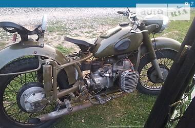 Днепр (КМЗ) К 750 1976 в Бучаче
